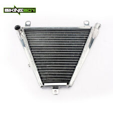TARAZON Racing Bottom Radiator for Ducati Panigale 1199 R S 1199S 1199R 2012-2016 Aluminum Core Tank Engine Water Cooling