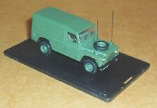 OXFORD DIECAST LAND ROVER DEFENDER MILITARY GREEN 1:76 SCALE MODEL ARMY CAR TOY
