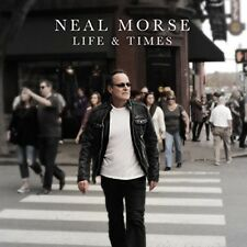 Neal Morse - Life And Times [New CD]