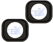 2X Replacement Home Button Rubber Gasket/Holder for iPhone 5/5G/5C