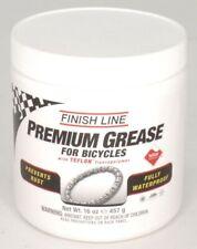 Finish Line Premium Grease with Teflon 16oz Tub