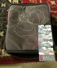 golla Brown DVD Bag