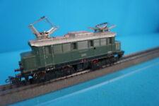 Märklin SET 800 DB Electric Locomotive Br E 44 Green 1958 RED OVP