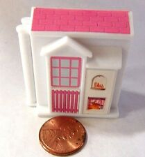 Barbie Kelly Krissy Tommy Doll House Accessories *Plastic Mini Doll House""