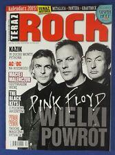 PINK FLOYD Within Temptation,AC/DC,Pantera,Black Keys,Uriah Heep,,Jack Bruce
