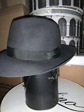 Borsalino Marengo Made In Italy Size 59. 7 3/8
