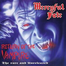 Return of The Vampire Mercyful Fate 3760053843302