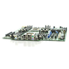 Dell Precision T7600 Workstation System Board Motherboard Dual LGA2011 82WXT