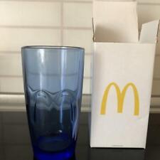 McDonald's 50 years old Big Mac glass cup 300 ml., Russia NIB, limited edition