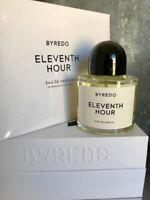 BYREDO Eleventh Hour 100 ml / 3.3 oz. Eau de Parfum