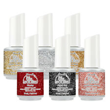 IBD Diamonds + Dreams Collection Holiday 2017 Just Gel Polish Set of 6
