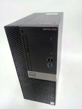 Dell OptiPlex 5060 Desktop i3-8100 4GB 500GB HD WinPro 10 DVD *LANGUAGE ISSUE