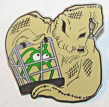 Disney Pin - Nightmare Before Christmas – Starter Set - Oogie Boogie