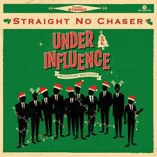 STRAIGHT NO CHASER - UNDER THE INFLUENCE: HOLIDAY EDITION - CD - Sealed