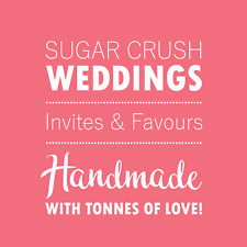 Mix and Match Listing For Sugar Crush Weddings Matching Items or Odd Quantities