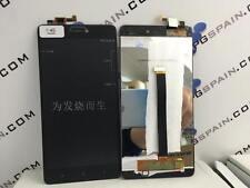 REPUESTO PANTALLA TACTIL + LCD PARA XIAOMI MI4s COMPLETA - NEGRA ENVIO MR24H