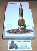 WWII german Vergeltungswaffe A4/V2 V2    1:72 Special Hobby 100-SA72003