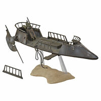 Star Wars The Vintage Collection Jabba's Tatooine Skiff Collectible Vehicle