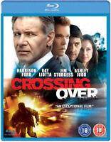 Crossing Sopra Blu-Ray Nuovo (EBR5148)