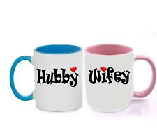 mr and mrs mugs ebay