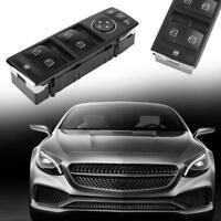 Master Power Window Control Switch for Mercedes-Benz W204 C-class W212 E-class