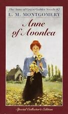 Anne of Avonlea (Anne of Green Gables, Book 2) - Acceptable - Montgomery, L.M. -