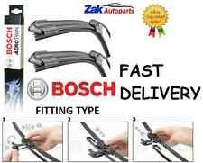 Dacia Sandero 08- Bosch Aerotwin Retro Fit Front Windscreen Wiper Blades AR532S
