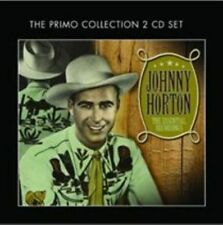 The Essential Recordings by Johnny Horton (CD, Oct-2012, 2 Discs, Primo)