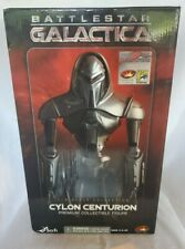 Battlestar Galactica 1/6 Scale Battle Damaged Cylon Centurion (Sdcc)