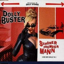 Dolly Buster | Single-CD | Schöner fremder Mann (1998)