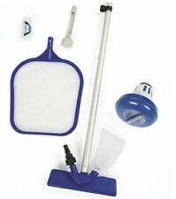 BESTWAY 58195 Vacuum Cleaner Flow Clear Above Ground Cleaning Maintenance KIT