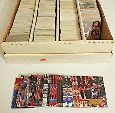 1995-96 Fleer Ultra Basketball Cards Complete Your Set U-Pick(#'s 1-200) Nm-Mint