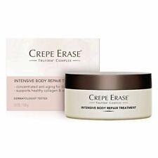 CREPE ERASE Intensive Body Repair Treatment - 3.5oz. - Brand New, Sealed