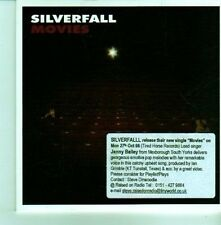 (DA18) Silverfall, Movies - 2008 DJ CD