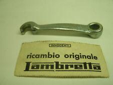 Original Lambretta Innocenti Li / SX / Tv / Gp Brazo de Embrague N. O. S