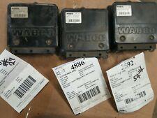 Wabco Freightliner ABS Brake Module 446 004 603 446004603 ABS-E 4S/4M #M261DC