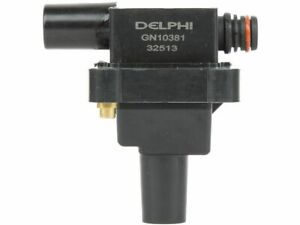 For 1993 Mercedes 300TE Ignition Coil Delphi 11887RP 3.2L 6 Cyl Ignition Coil