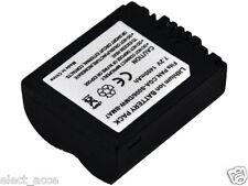 Battery fr CGA CGA-S006 S006A DMW-BMA7 DMC-FZ7 FZ8 FZ18 FZ28 FZ30 FZ35 FZ38 FZ50
