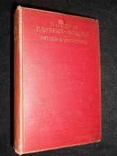 Arthur H Patterson: Nature in Eastern Norfolk - 1905-1st, (aka John Knowlittle)