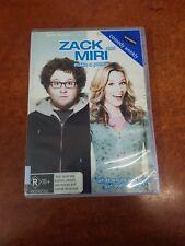 Zack And Miri Make A Porno DVD (28602)