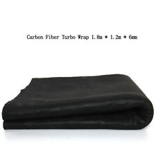 Carbon Fiber Welding Blanket torch shield plumbing heat sink slag fire6'x4'x1/4""