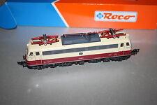 Roco 43425 Elok Baureihe 112 490-8 DB Spur H0 OVP