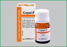 Dental Copal F Cavity Varnish With Fluoride Varnish 15ml Dental Varnish