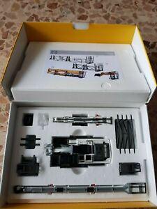 Liebherr R960 eiffage limited edition 1:50 conrad NEW (wsi ycc nzg)