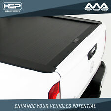 MERCEDES BENZ X CLASS UTE Dual Cab Auto Remote Retractable Cover Roll Roller Top