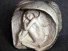 Angel of Hades,Skull,Angel,17x13cm,The Vault Alchemy,schädel,engel,frau,akt