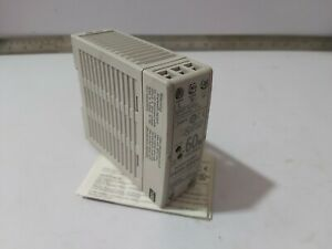 IDEC PS5R-SD24 SWITCHING POWER SUPPLY PS5RSD24
