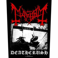 More details for mayhem -