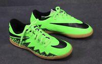 SB386 Nike Hypervenom Fußballschuhe Indoor Gr. 38 neon grün schwarz
