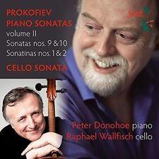 Piano Sonatas Volume II, New Music